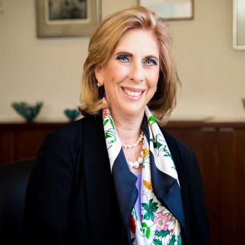Bobbi Liebenberg